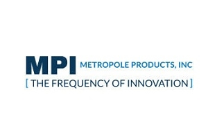 Metropole Products Inc. Logo