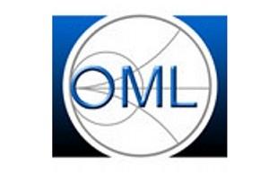 OML Inc. Logo