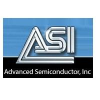 Advanced Semiconductor, Inc. Logo