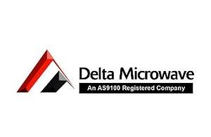 Delta Microwave Logo