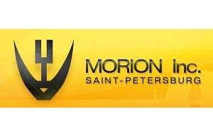 Morion, Inc. Logo