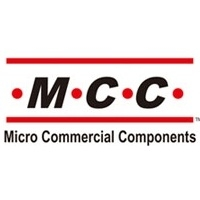 Micro Commercial Components Logo