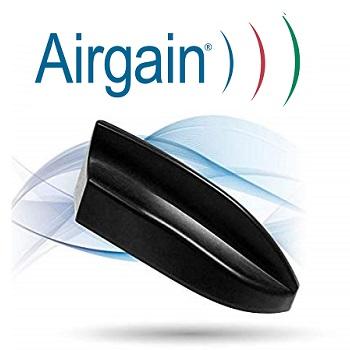 417dpyuti7L. SX425  637109550624808639 Didi Selects Airgain's Antenna for C-V2X Connectivity in its Autonomous Vehicle Pilot