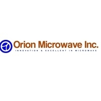 Orion Microwave Inc. Logo