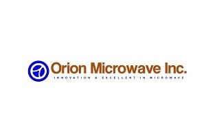 Orion Microwave Inc. Logo