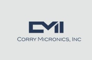 Corry Micronics Logo