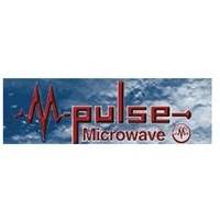 M-pulse Microwave Logo