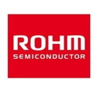 ROHM Semiconductor Logo
