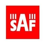 SAF Tehnika Logo