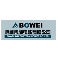 BOWEI Integrated Circuits Logo