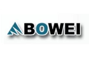 BOWEI Integrated Circuits Logo