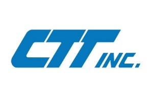 CTT Inc Logo