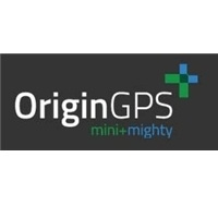 OriginGPS Logo