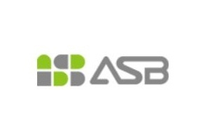 ASB Inc. Logo