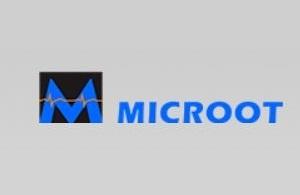 Microot Microwave Logo