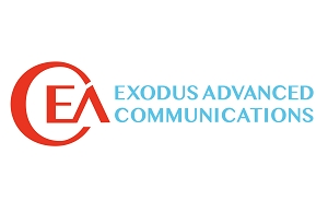 Exodus Advanced Communications Logo