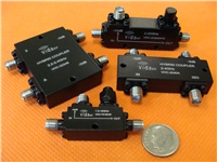 Octave Band SMA Directional Couplers Image