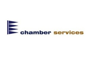 Chamber Services Logo