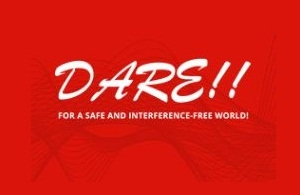 DARE!! Instruments Logo