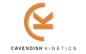 Cavendish Kinetics Logo