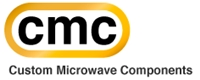 Custom Microwave Components Logo