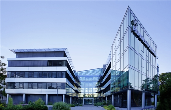 R&S Headquarters