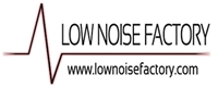 Low Noise Factory Logo