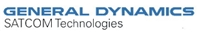 General Dynamics SATCOM Technologies Logo