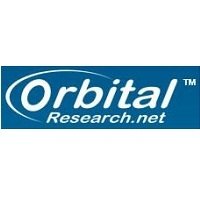 Orbital Research Logo