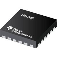 LMX2487 Image