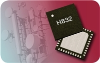 HMC832LP6GE Image