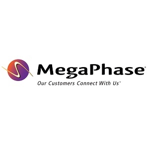MegaPhase Logo