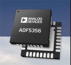 ADF5356 Image