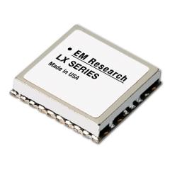 LX Series Image