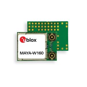 MAYA-W1 series Image