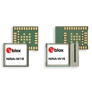 NINA-W15 series Image