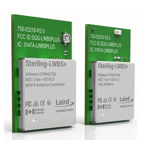 Sterling-LWB5+ Image