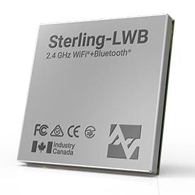 Sterling-LWB Image