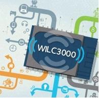 ATWILC3000 Image