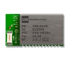 LM780 Image