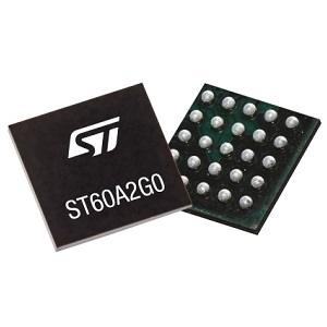 ST60A2G0 Image