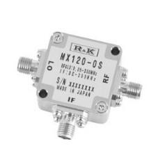 MX120-0S Image