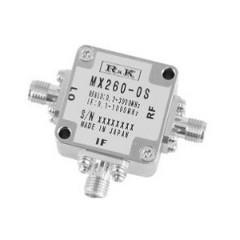 MX260-0S Image