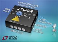 LTC5576 Image