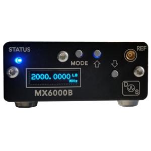 MX6000C Image