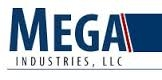 Mega Industries Logo