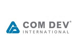 COM DEV International Logo