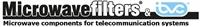 Microwavefilters & TVC Logo