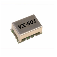 VX-501 Image