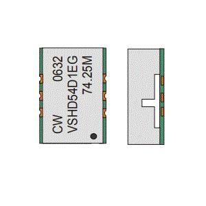 VSHD54D1EG Image